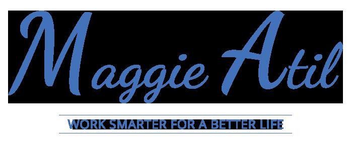 Maggie Atil Signature